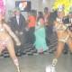 Vanessa e Theba - Passistas Status Samba Show