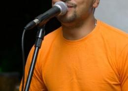 Bruno Cantor - Status Samba Show