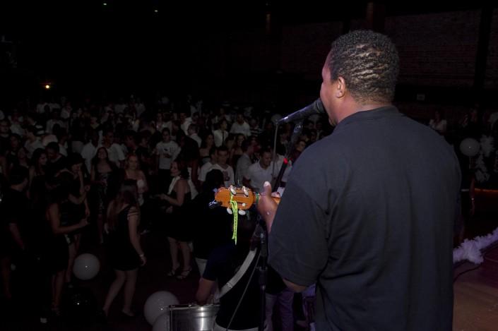 Festa de Final de Ano HSBC - Status Samba Show