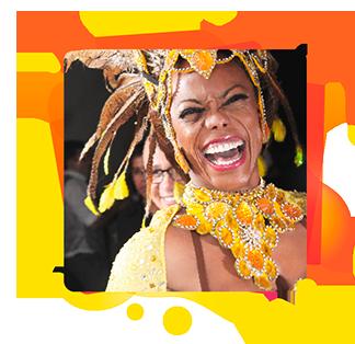 Mulata - Status Samba Show