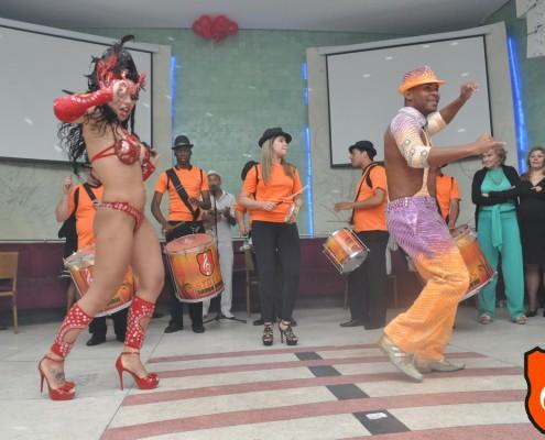 Mulata e Malandro Festa de Aniversário