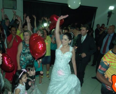 Festa Maiara - Noiva