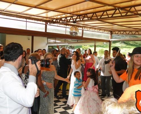 Festa de Casamento Thaisa e Rene - Crianças