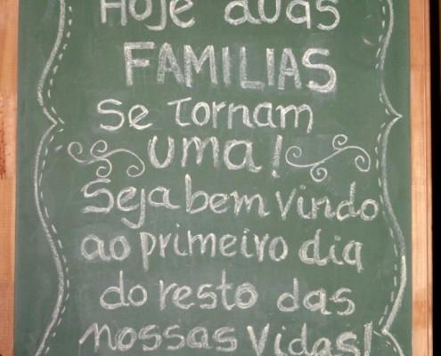 Festa de Casamento Rio de Janeiro Veronica e Vando - Bateria de Escola de Samba 001