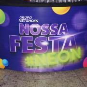 Festa Corporativa - Grupo Netshoes