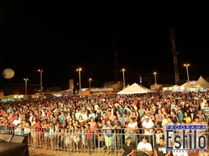 Mais de 5 mil expectadores
