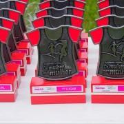 Troféus da Corrida