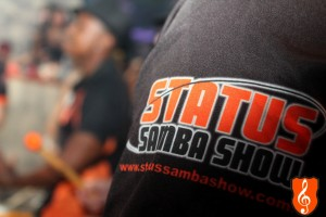 UNIEX STATUS SAMBA SHOW