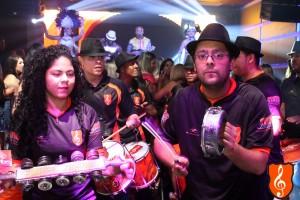 Vick e Profeta - Ritmistas Status Samba Show