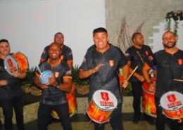 Equipe Animada - Carlos Augusto